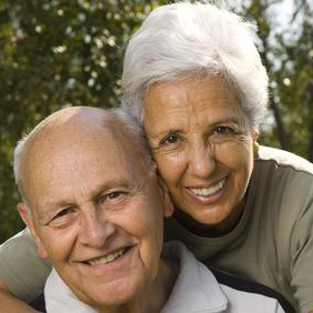 Implant Dentures patients