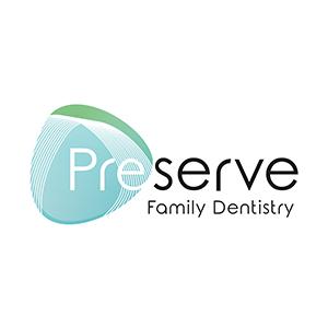preserve family dentistry logo