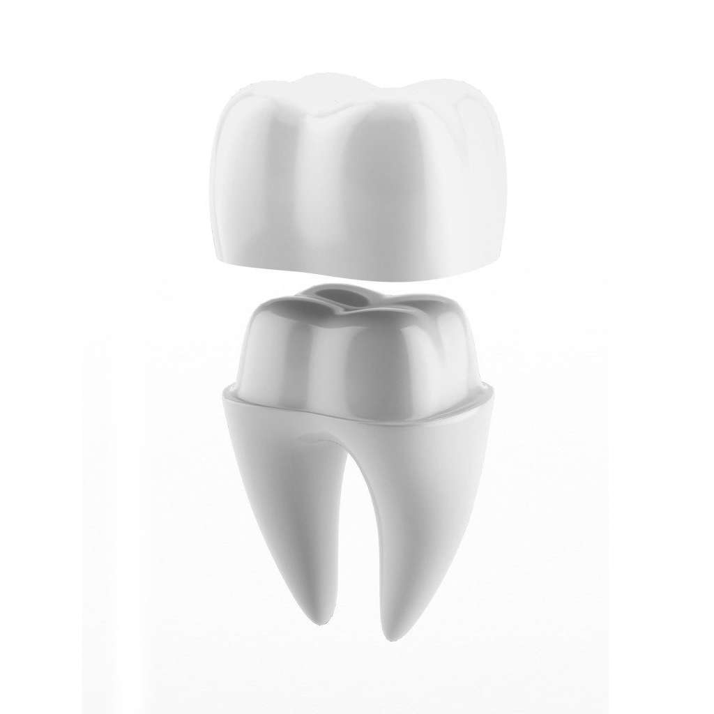 root canal success concerns crowns