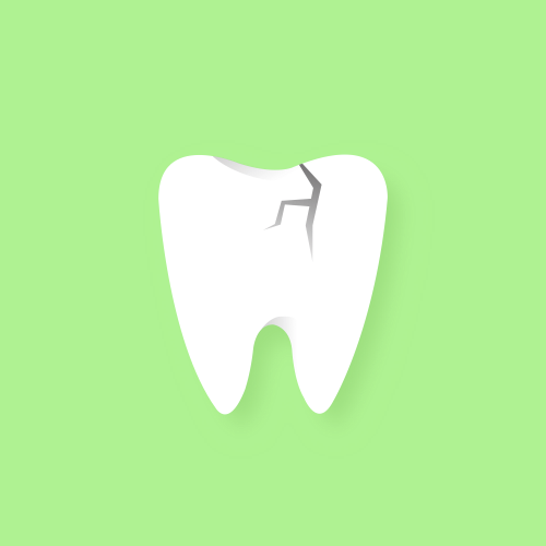 root canal success concerns of cracked tooth
