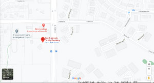 slfd Map